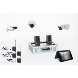 SIMStation PRO – mobile High-End-Video-Debriefing-System