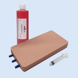 Large Venipuncture Pad (4x8x1)