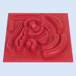 Tissue Suture Pad