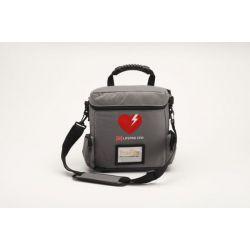 Tas voor Physio-Control LIFEPAK CR2 AED Trainer