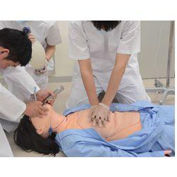 Verpleegkundige oefenpop Yaye