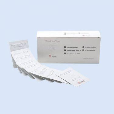Desinfectiedoekjes (50 st.)