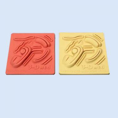 Soft Tissue Suture pad/Signature (20 stuks)