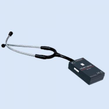 Cardionics Heartman Infrared Headphone
