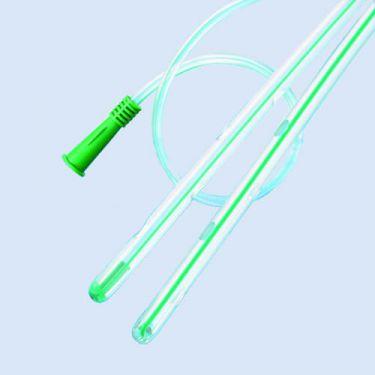 Duodenaalsonde open tip. CH14 Steriel lengte 125cm.50st.