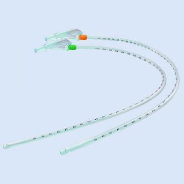 Afzuigcatheter CH14, fingertip, verp. 1stuk