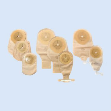 EuroTec oefenzakjes, 1-delig, opening 28-52mm, verp à 30 stuks