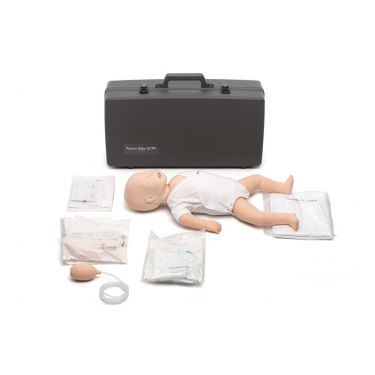 Resusci Baby First Aid Koffer