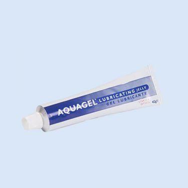 Aqua Lubricant, tube 24 gram