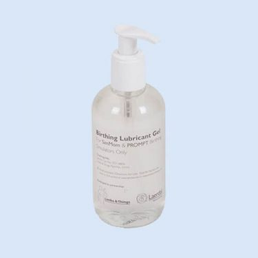 Birthing Lubricant, 250ml.
