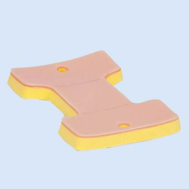 Episiotomy & Perineal Repair Pad (Pack of 2)