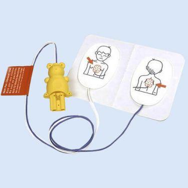 Trainingselektroden pediatrie Fr2