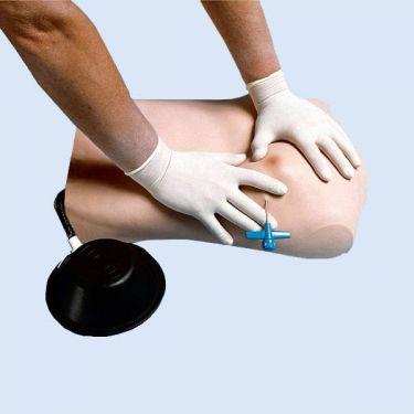 Huid voor pneumothorax trainer PP01800
