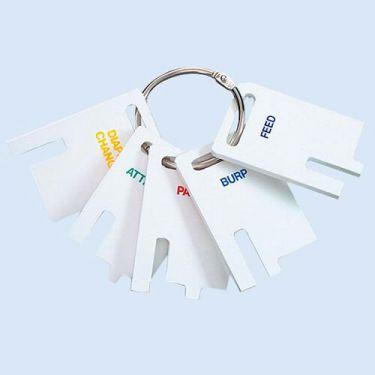 Student keys