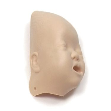 Gezichtshuiden Resusci Baby (6 st.)