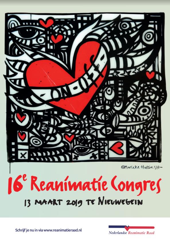 Reanimatie congres